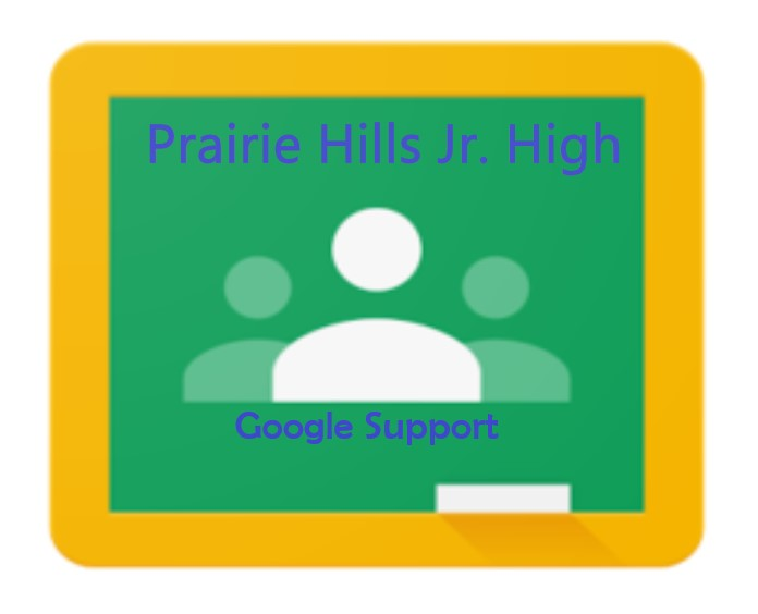 Google Classroom Support