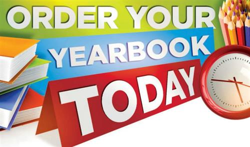 PHJH Yearbooks are on Sale!