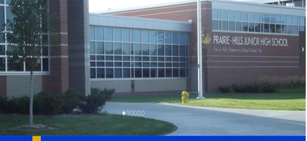Prairie Hills Junior High