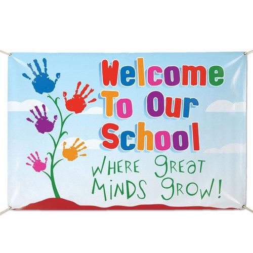 welcome poster for school - Ataum berglauf-verband com