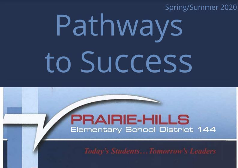 District Spring/Summer Newsletter Available!