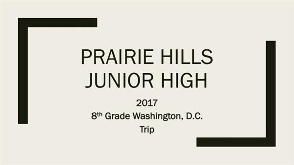 Prairie-Hills Jr. High / Homepage