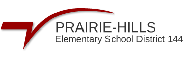 Prairie-Hills Elementary School District 144